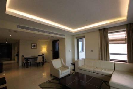 2 Bedroom Flat for Rent in Dubai Media City, Dubai - Luxurious 4 STAR 2BR Hotel Apartment in Media City
