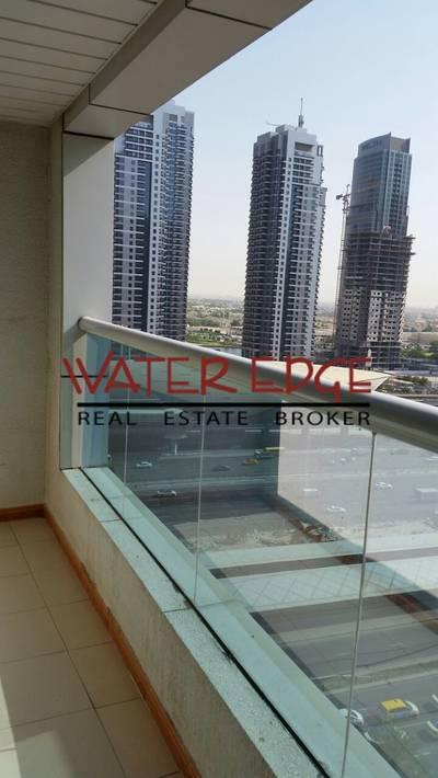 1 Bedroom Apartment for Sale in Dubai Marina, Dubai - 1 bed marina View next to metro station