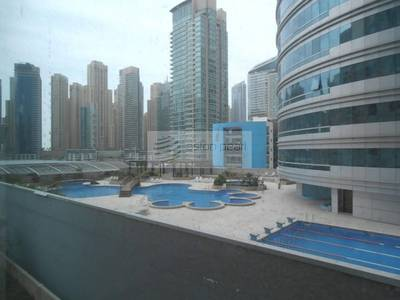 2 Bedroom Flat for Rent in Dubai Marina, Dubai - 2BR with Furnished Appliances