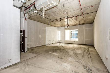Floor for Rent in Sheikh Zayed Road, Dubai - Full Floor Office| DED | Shell and Core