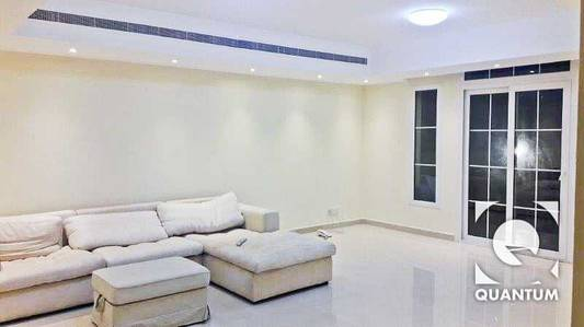 3 Bedroom Villa for Rent in The Springs, Dubai - Extended Upgraded|3M|Single Row|Must See