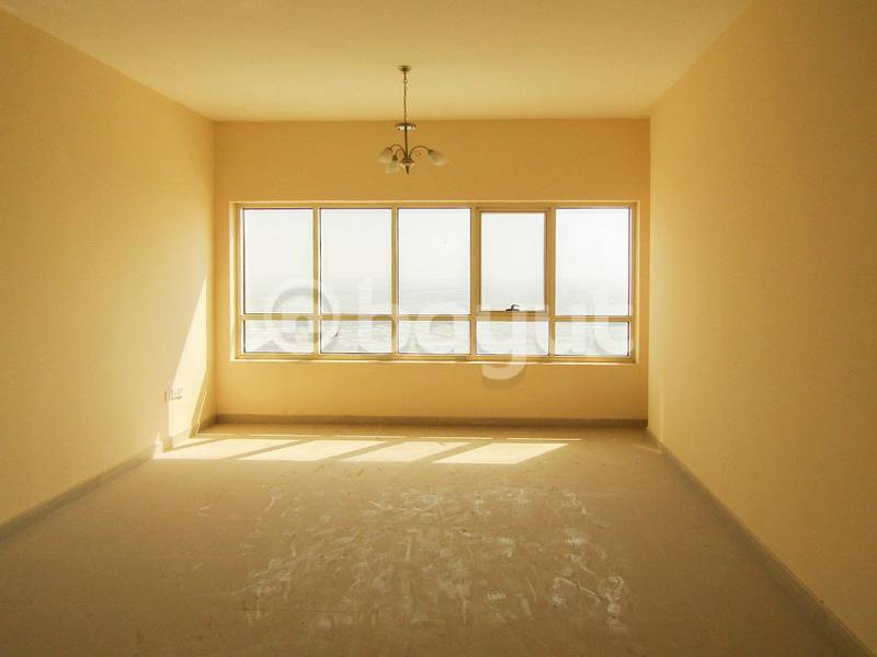 3 Bedroom hall Free Parking and half month free