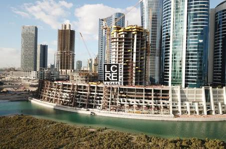 Studio for Sale in Al Reem Island, Abu Dhabi - Extravagant Studio To Be Ready on 2020!!