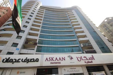 Showroom for Rent in Al Nuaimiya, Ajman - showroon in Kaleefa Road for Rent