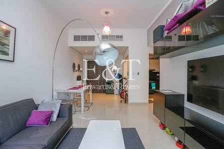 2 Bedroom Apartment for Rent in Dubai Marina, Dubai - Upgraded 2 BR with Stunning Marina View