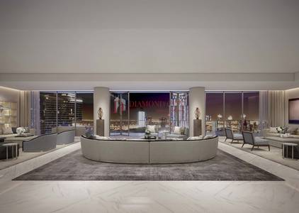 """4 Bedroom Penthouse for Sale in Downtown Dubai, Dubai - """"IL Primo"""" the first most Premium Residence in Downtown Dubai"""