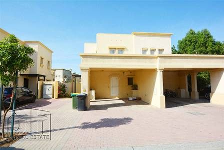 2 Bedroom Townhouse for Rent in The Springs, Dubai - Springs 10 | 4M | Available in December
