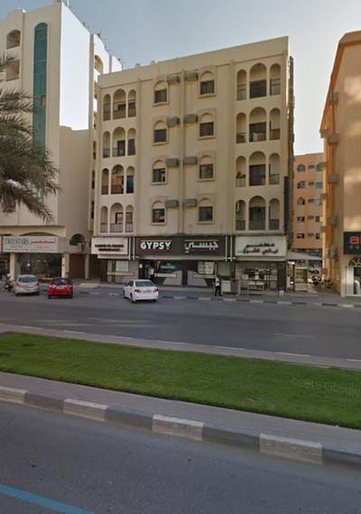 Building for Sale in Al Nabba, Sharjah - building for sale in al nabba
