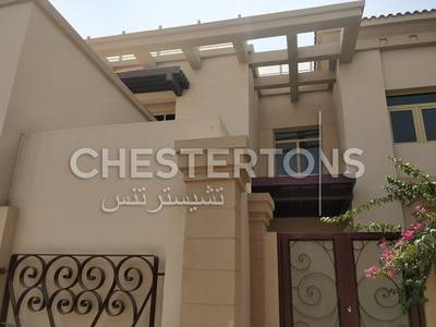 5 Bedroom Villa for Rent in Khalifa City A, Abu Dhabi - Villa with Private Pool I Great Condition
