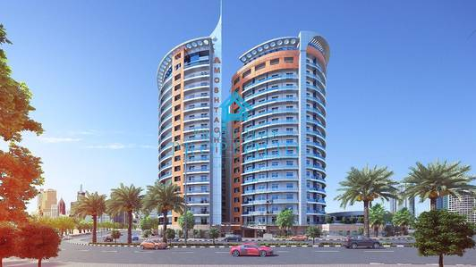 Shop for Rent in Dubai Silicon Oasis, Dubai - Shop in New Building with Great Exposure