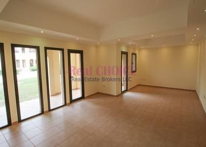 2 Bedroom Villa for Rent in Mirdif, Dubai - Ground Floor 2BR| No Commission| 12 Chqs
