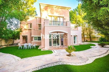 5 Bedroom Villa for Sale in Arabian Ranches, Dubai - View today| Type 17| 5 BR| Opposite pool