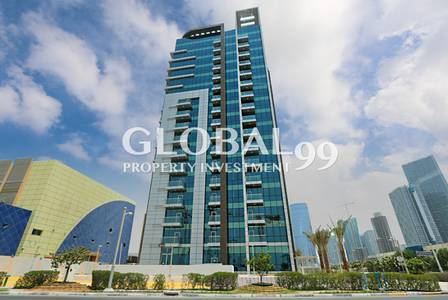 3 Bedroom Apartment for Rent in Al Reem Island, Abu Dhabi - Amazing 3+M+w/Close Kitchen+Balcony.Pay 4chqs