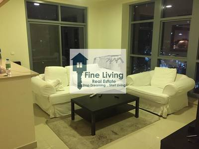 2 Bedroom Apartment for Rent in Downtown Dubai, Dubai - Stunning 2 bedrooms with fountain view