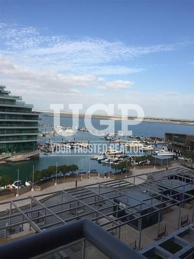 Studio for Sale in Al Raha Beach, Abu Dhabi - Marina View Apt with Complete Facilities