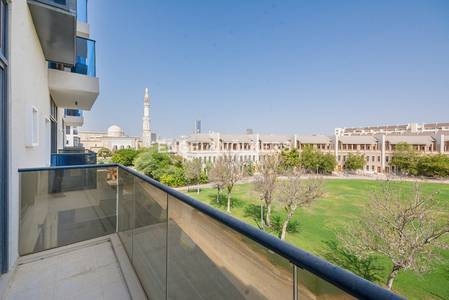 شقة 2 غرفة نوم للبيع في موتور سيتي، دبي - Modern Brand New   Vacant   Community View