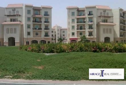 Studio for Rent in International City, Dubai - Get Studio in Greece cluster International City with Balcony Just in 24000