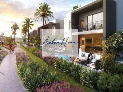5 Bedroom Villa for Sale in Dubai Hills Estate, Dubai - Real Deal!! 5BR+Maids Villa | Call for Offers!!