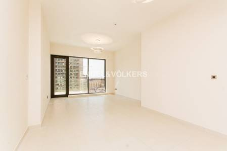 2 Bedroom Apartment for Rent in Downtown Dubai, Dubai -   Top location   Brand new   low floor  