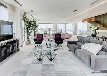 4 Bedroom Villa for Sale in Nurai Island, Abu Dhabi - Direct Access to the beach|Luxury Villa
