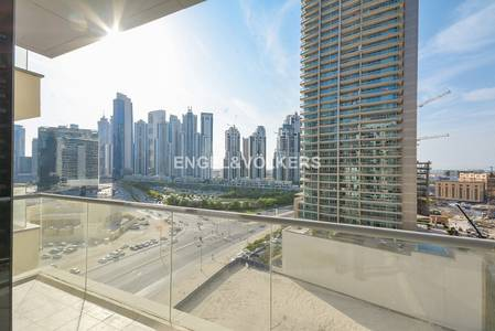 2 Bedroom Flat for Sale in Downtown Dubai, Dubai - Top Location | Brand New | Low Floor 2BR