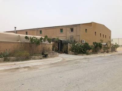 Warehouse for Sale in Jebel Ali, Dubai - 2000 square feet warehouse and Offices for Sale in Jebel Ali 1