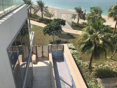 4 Bedroom Villa for Rent in Al Raha Beach, Abu Dhabi - Hot deal| Villa with private pool+garden