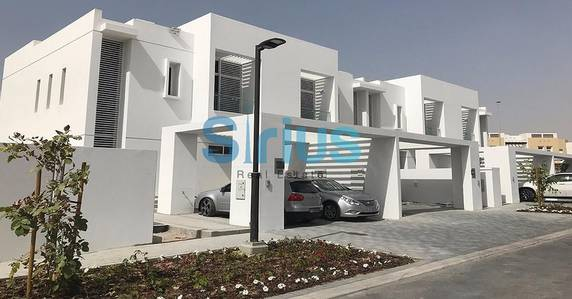 4 Bedroom Villa for Sale in Mudon, Dubai - 4 Bedrooms + Maid's room Corner Single Row Arabella 2 /  ??? ??? ?? ????|???? ???+?????