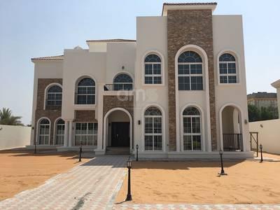 فیلا  للايجار في مدينة خليفة A، أبوظبي - Newly built standalone villa in KCA