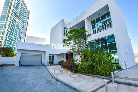 5 Bedroom Villa for Sale in Al Sufouh, Dubai - Modern Finishings | Available to non GCC
