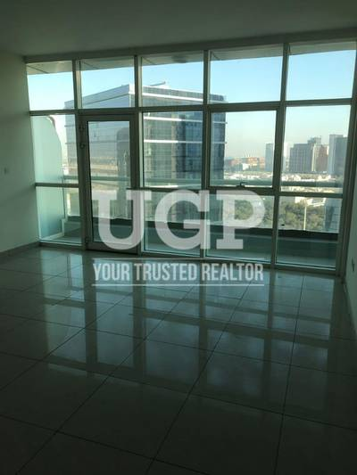 1 Bedroom Flat for Sale in Danet Abu Dhabi, Abu Dhabi - Vacant 1BR apt w/ Great view - Prime Loc.
