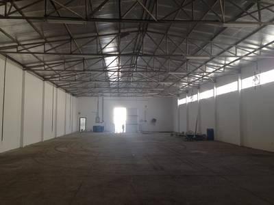 1 Bedroom Warehouse for Rent in Al Saja, Sharjah - Spacious Warehouse at Al Sajaa