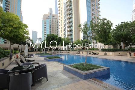 2 Bedroom Villa for Sale in Downtown Dubai, Dubai - Cheapest 2BR villa duplex terrace HIGH ROI