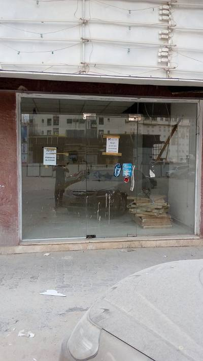 Shop for Rent in Al Nahda, Sharjah - spacious shops at Al Nahda