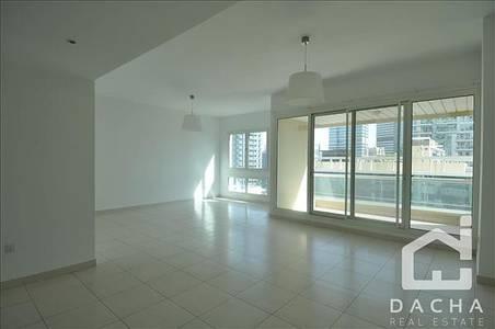 2 Bedroom Apartment for Rent in Dubai Marina, Dubai - Spacious 2 bedroom with amazing marina views