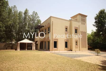 2 Bedroom Villa for Sale in Jumeirah Village Triangle (JVT), Dubai - Huge Corner Villa |Vacant Ready to Move