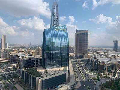2 Bedroom Flat for Rent in Downtown Dubai, Dubai - Fresh and bright 2Br with amazing sea views