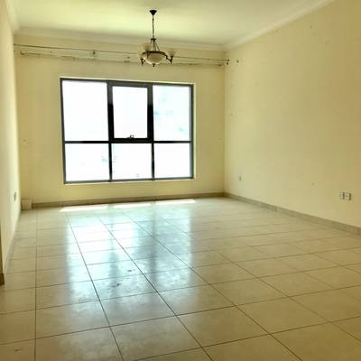 1 Bedroom Apartment for Rent in Al Taawun, Sharjah - chiller free 1Bhk with balcony Wardrobe just 38k with free Facilities
