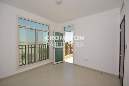 2 Bedroom Villa for Sale in Al Ghadeer, Abu Dhabi - Townhouse with Garden