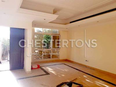 3 Bedroom Villa for Rent in Khalifa City A, Abu Dhabi - Cozy Villa Inside Compound Well maintained