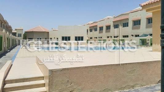 3 Bedroom Villa for Rent in Khalifa City A, Abu Dhabi - Cozy Villa I Facilities I Prime Location