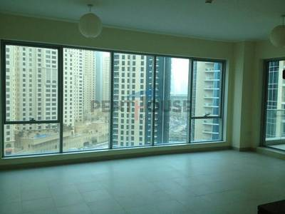 1 Bedroom Apartment for Rent in Dubai Marina, Dubai - Bright and spacious 1 bed in Aurora nice view Dubai marina