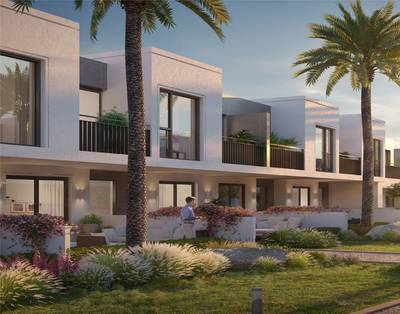 4 Bedroom Villa for Sale in Arabian Ranches, Dubai - Ready To Move 4 Bedroom + Maid Room 0 % DLD +  5 years Service Fee Waives and Post Hand Over Payment Plan 0 % Interest
