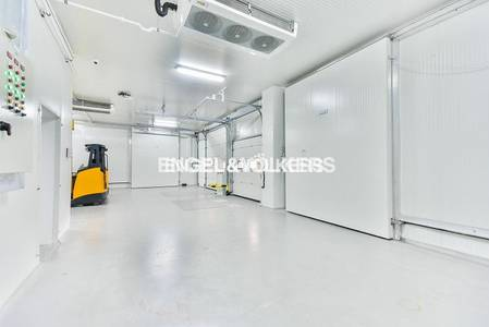 Building for Rent in Ras Al Khor, Dubai - New Cold Store + Office