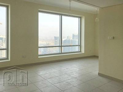 1 Bedroom Flat for Rent in Downtown Dubai, Dubai - High Floor | One Bedroom | 2 Cheques