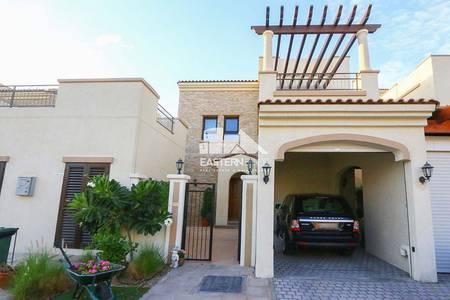 4 Bedroom Villa for Sale in Al Salam Street, Abu Dhabi - Property