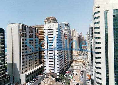 3 Bedroom Apartment for Rent in Liwa Street, Abu Dhabi -  Abu Dhabi