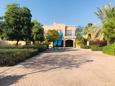 5 Bedroom Villa for Rent in Arabian Ranches, Dubai - Unique and  Lavish 5-BHK Villa