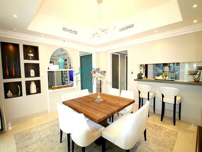 Exclusive | Full Upgrade | 3 Bed + Maids Room