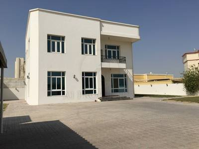 4 Bedroom Villa for Rent in Al Warqaa, Dubai - Huge Plot Spacious Rooms Single Villa Warqaa